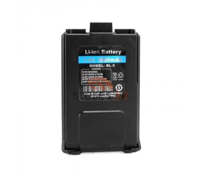 Аккумулятор для Baofeng UV-5R, Kenwood TK-F8
