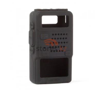 Силиконовый чехол для рации Baofeng UV-5R
