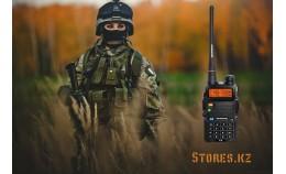 Радиостанции для охоты и рыбалки
