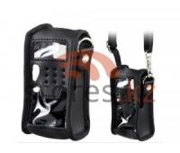 Кожаный чехол для рации Baofeng UV-5R / Kenwood TK-F8